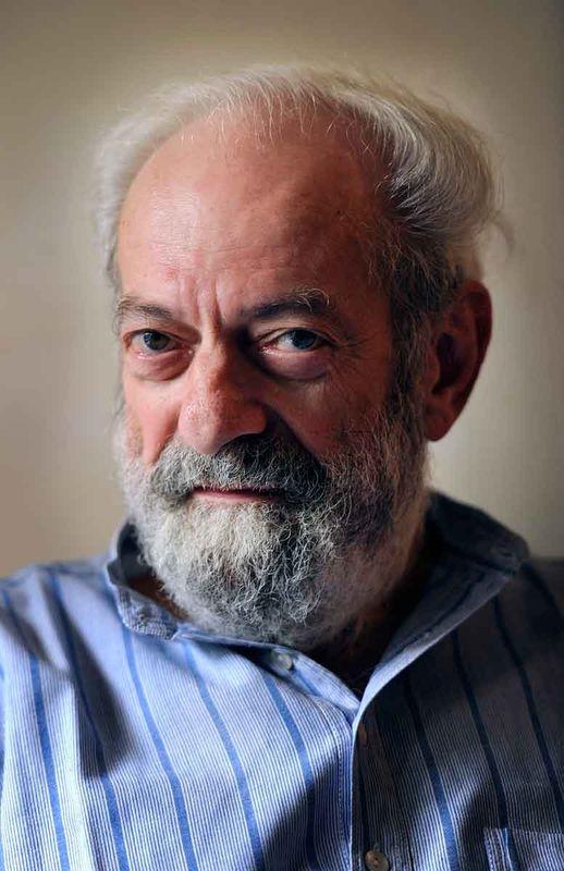 Paul Brass