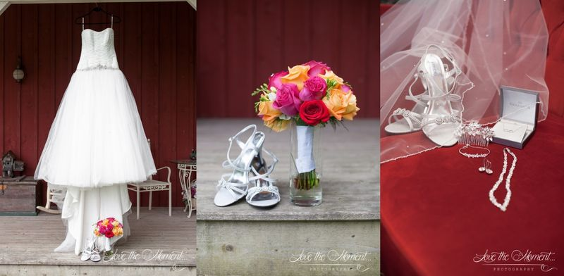Kevin and Jessie Wedding