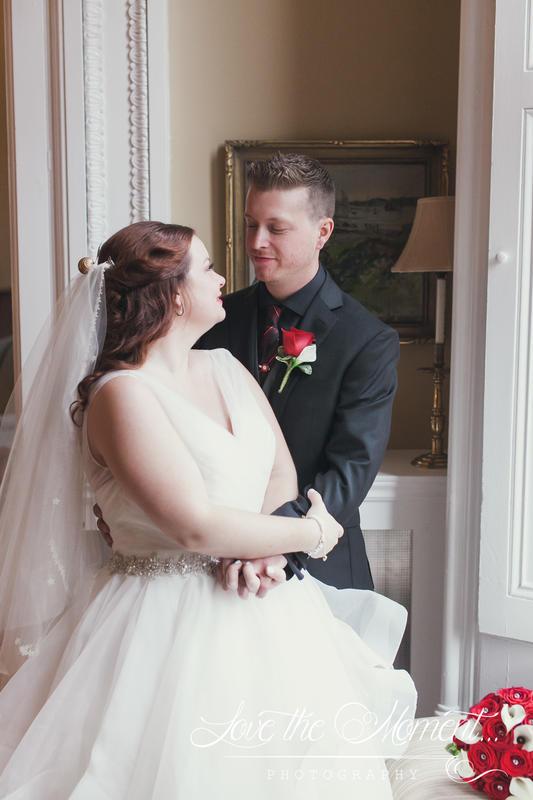 Chris and Elieen October 2017