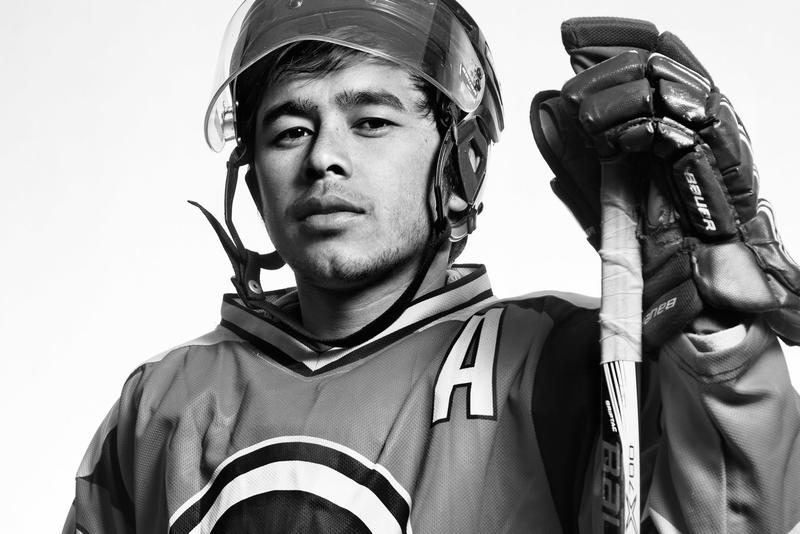 Hockey In The Himalayas - Up Close & Personal / Vice India