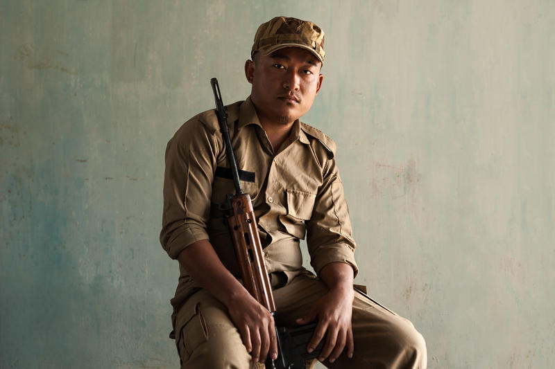Ranger Ranger / Mukha.co