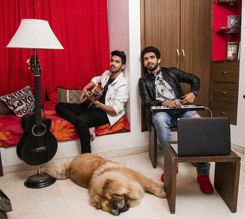 Armaan Malik  for Society