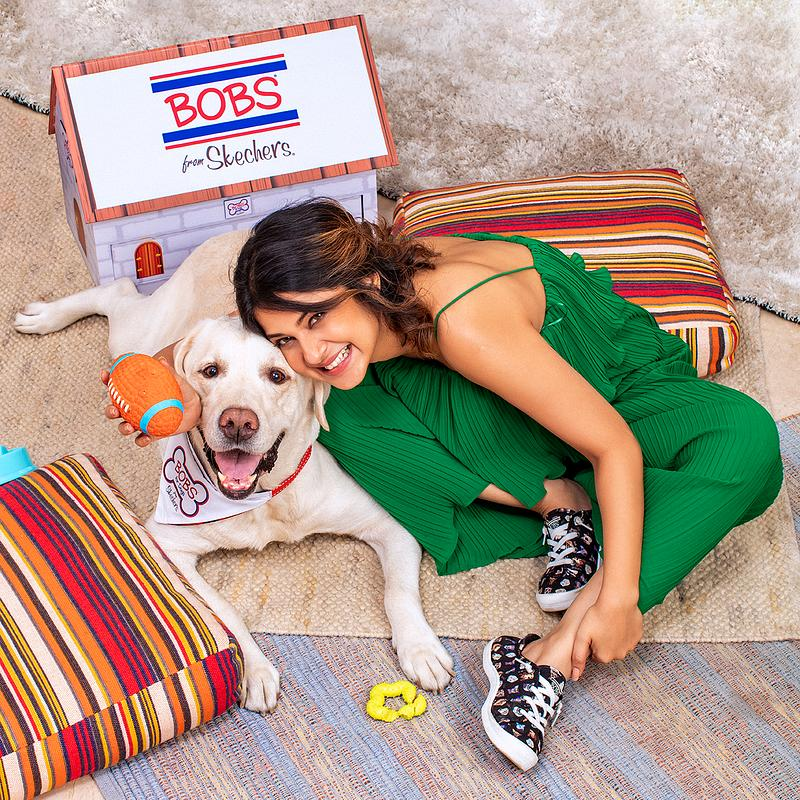 Jennifer Winget for Skechers