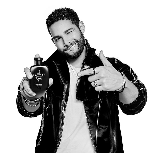 Siddhant Chaturvedi for Ustraa