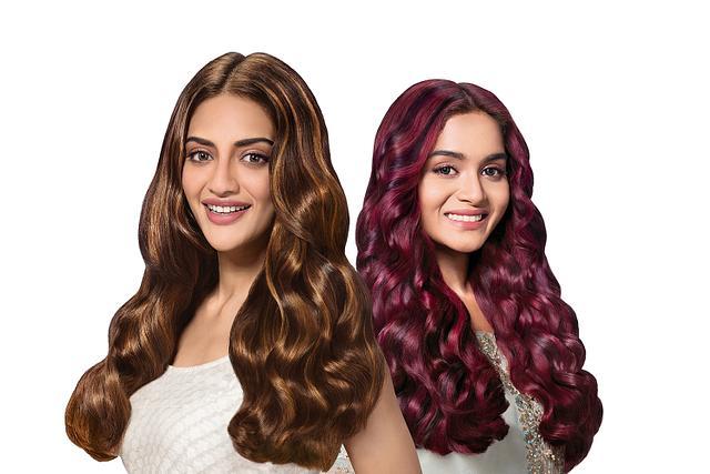 Godrej Expert Fashion Hair Colour