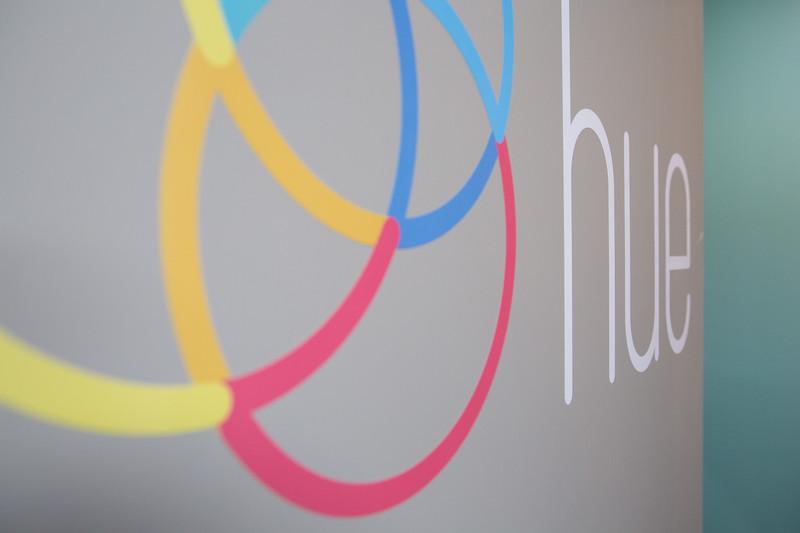 Hue Murals Opening