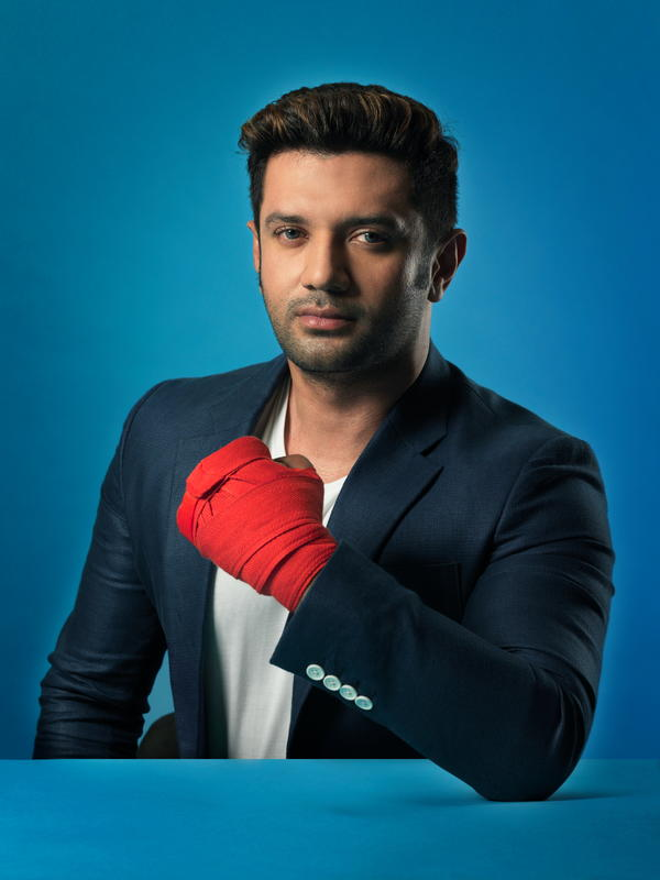Indian Professional Boxing Association - Advertising