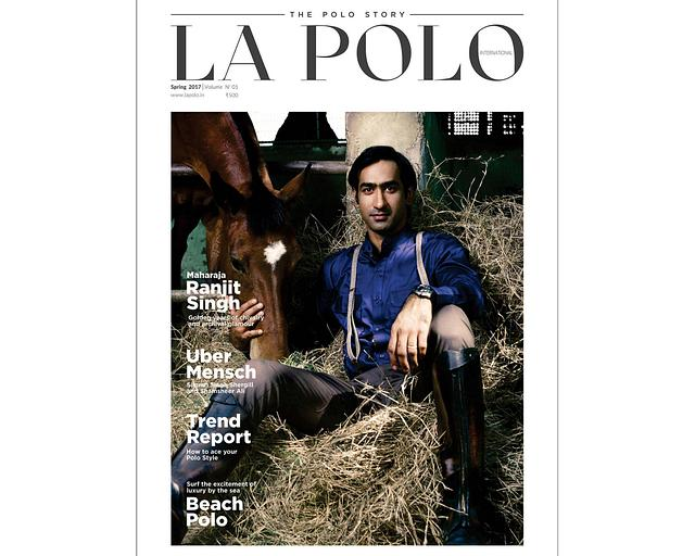 LaPolo - Editorial