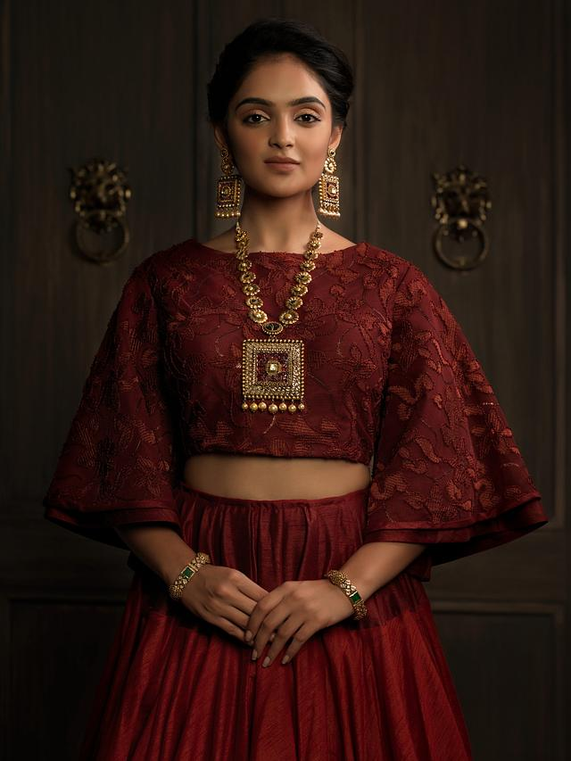 SS Jewellers - Advertising