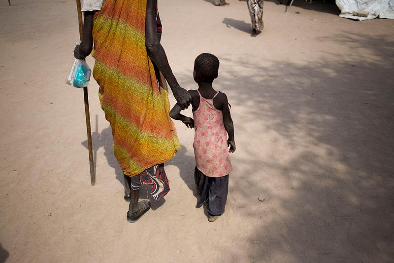 SOUTH SUDAN KALA AZAR