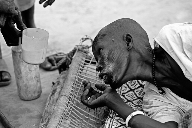 SUDAN NYATUDY'S JOURNEY