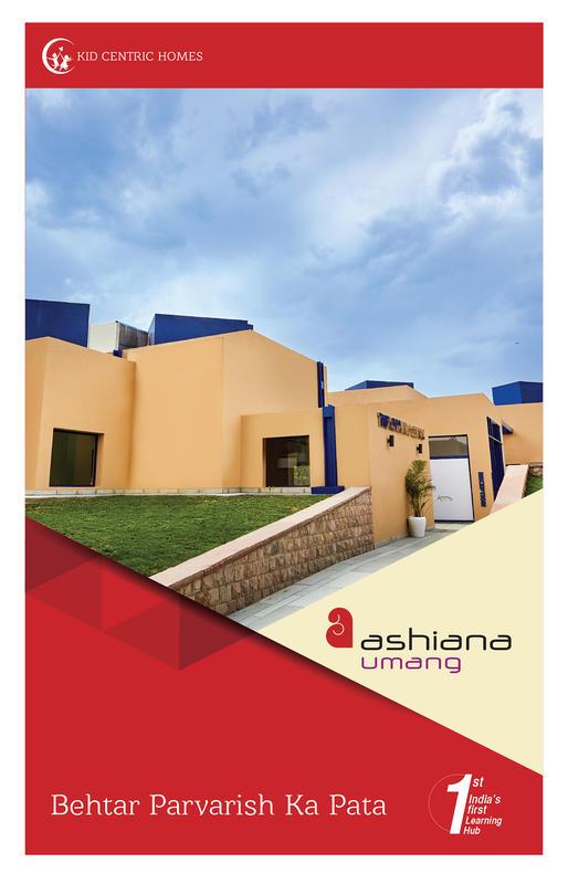 Ashiana Umang Theme Posters