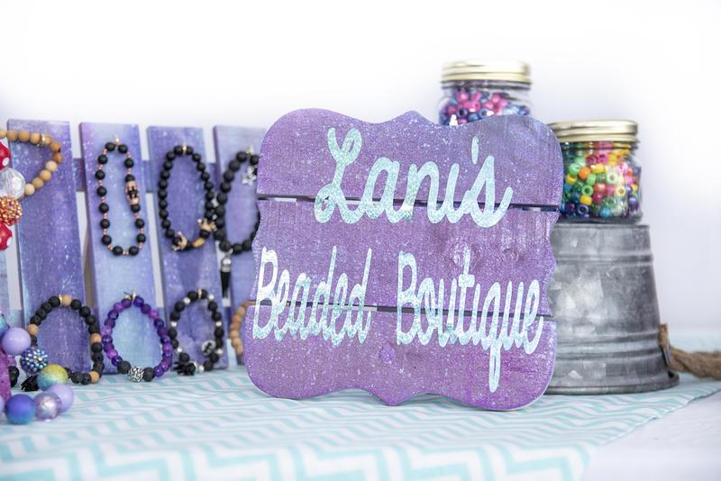 Lani's Beaded Boutique