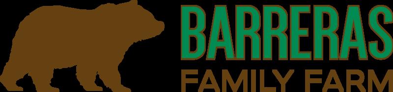 Barreras Family Farm Easter Photos
