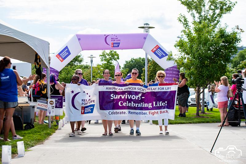 Greater Omaha Relay for Life