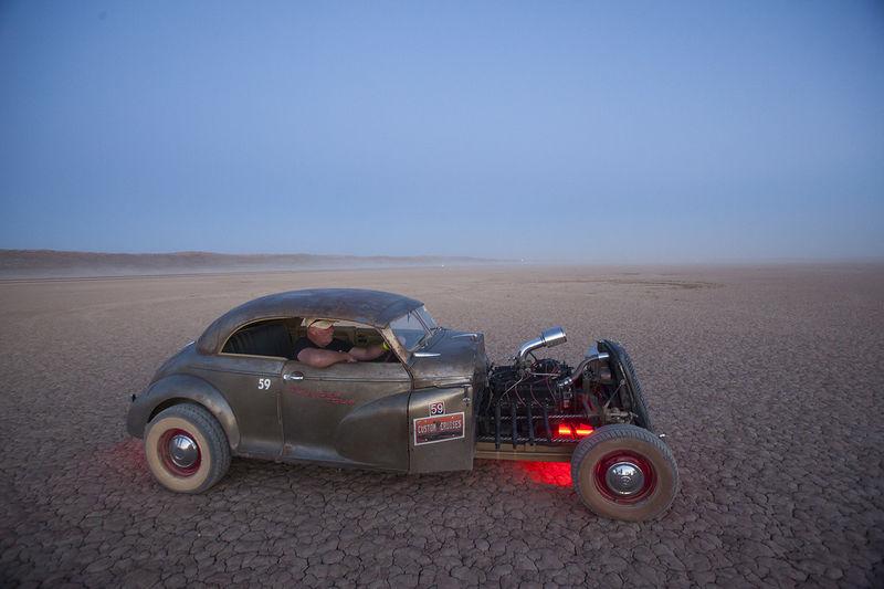 Kalahari Speed Week