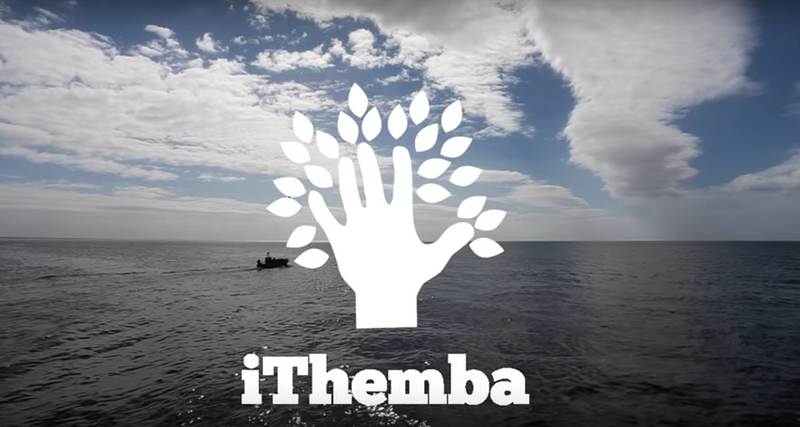 iThemba- Hope for their future.