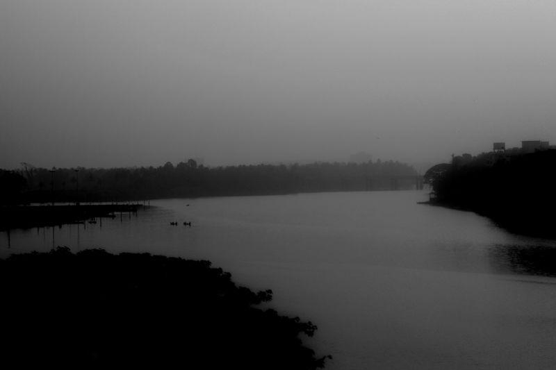 Kerala, India: Aluva/Alwaye