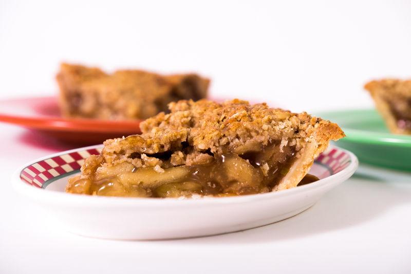 Tabletop Pie