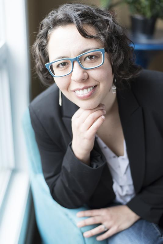 Adriana Rosselli Londoño Humanist Officiant Services