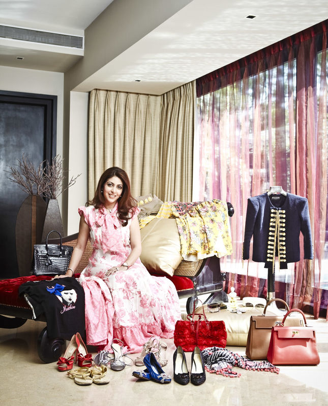 What's in the Wardrobe - Femina Magazine