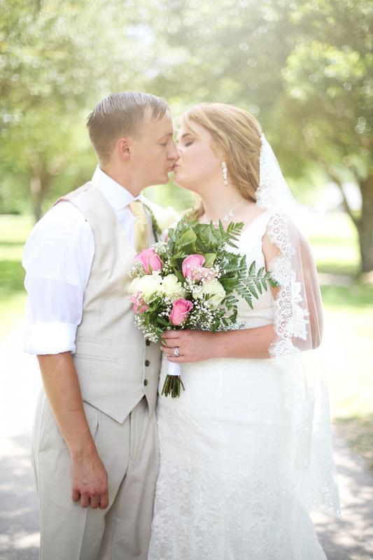 Scott & Mariedith   Lucedale, MS