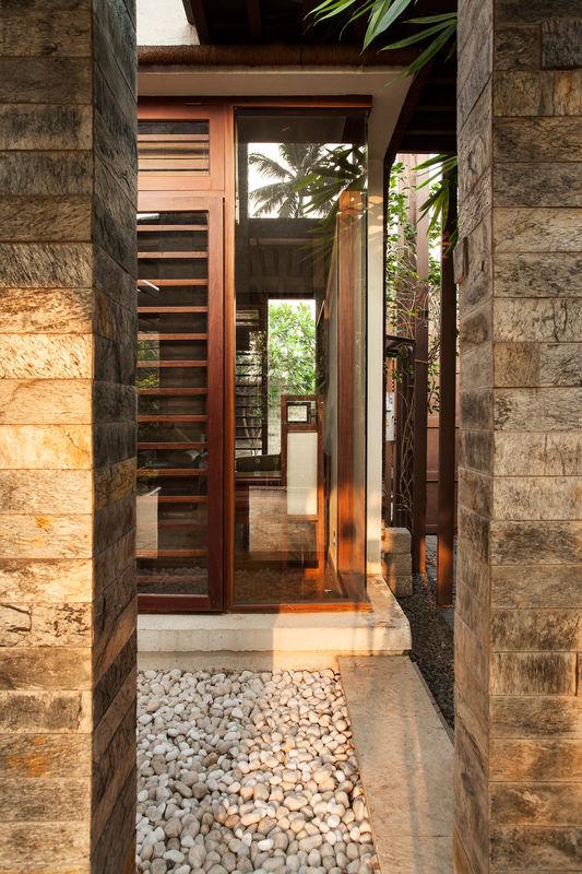 Residence of Jibu John