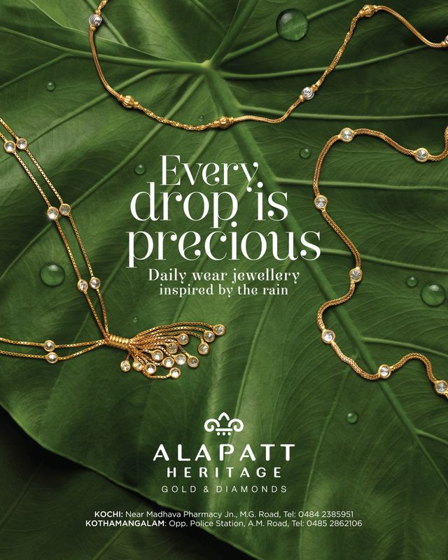 Client: Alapatt Heritage