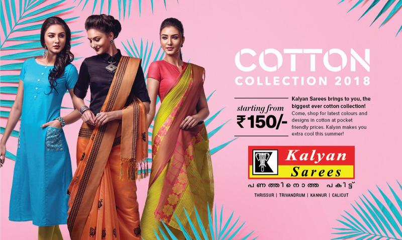 Client: Kalyan Sarees