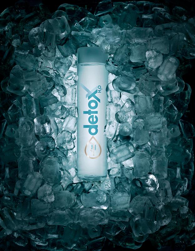 Client: Detox H2O