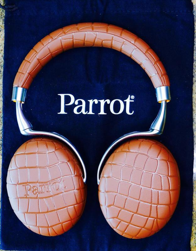Make your travel fun with some cool gadgets from Parrot