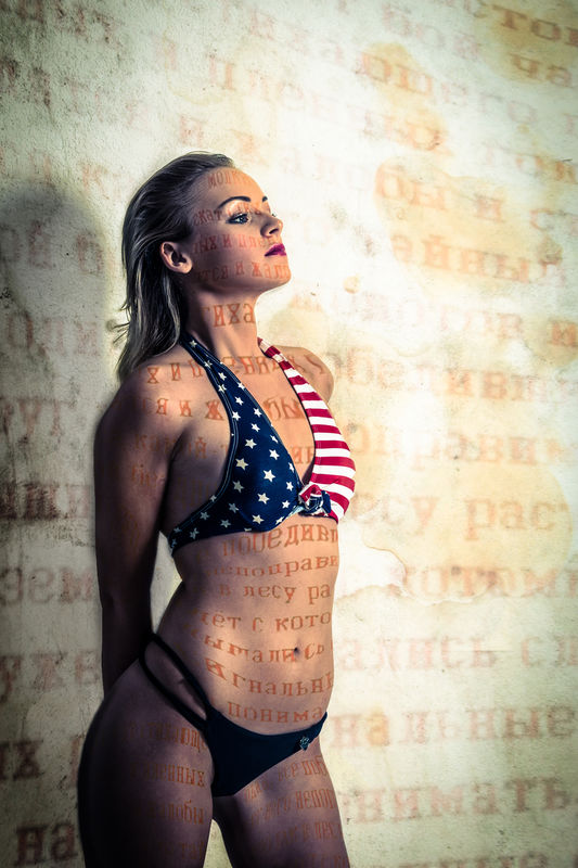 Russian American