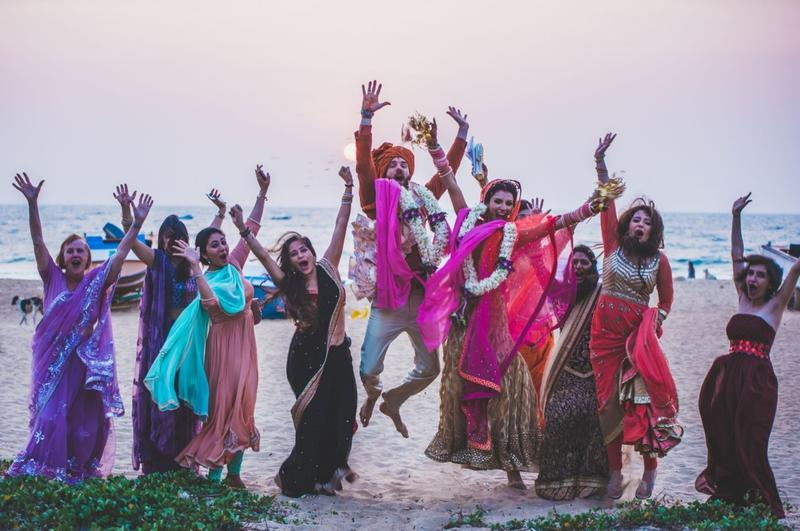Top Wedding Destinations in and around India