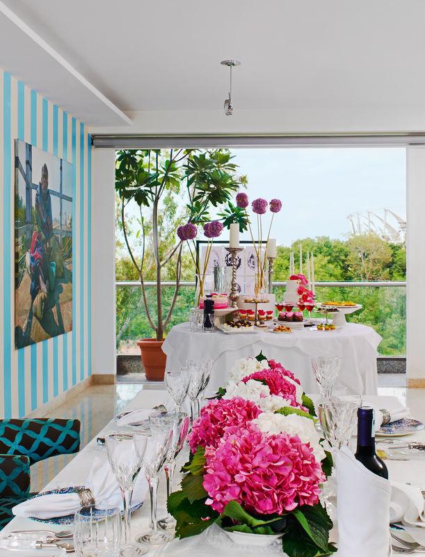 Better Homes & Gardens Magazine, 2014