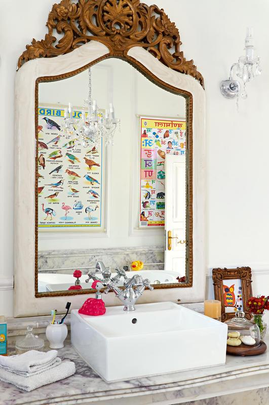Bhatnagar Residence, Roorkee for Better Homes & Gardens