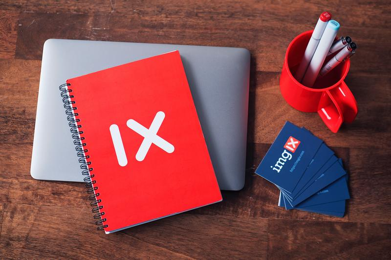 IX Logo Design