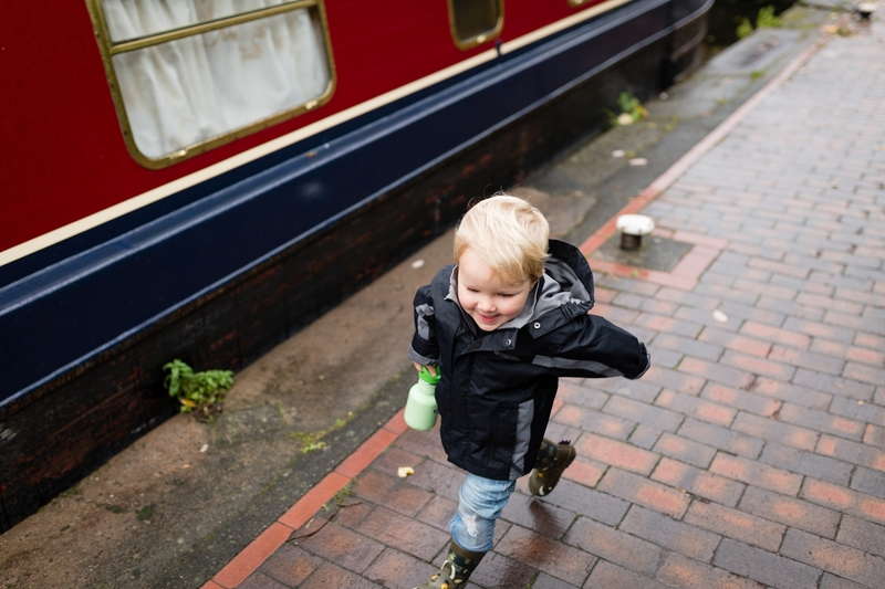 Narrow Boat Adventure