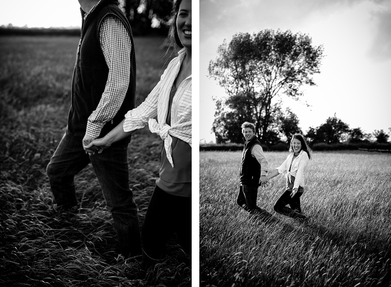 Plan Your Perfect Engagement Session