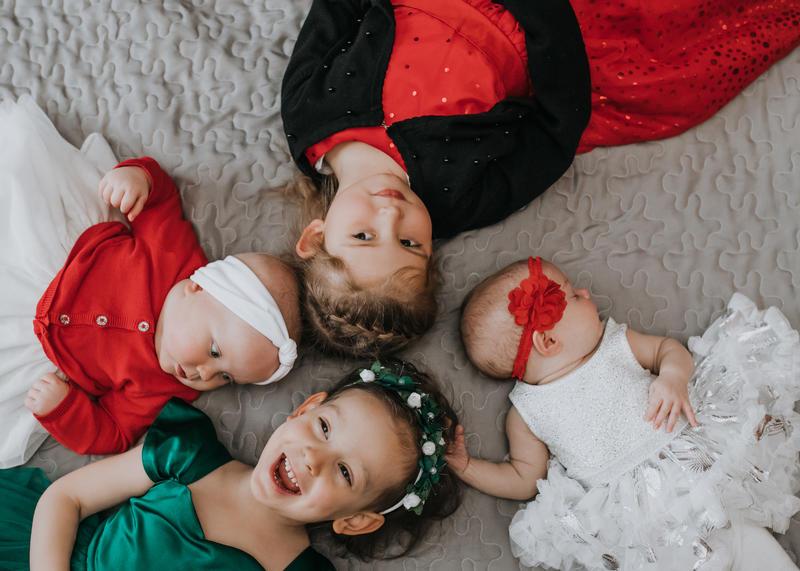 Family Christmas | Amanda