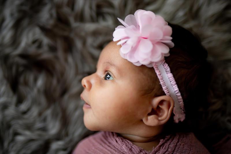 Hazel  |  Newborn Session