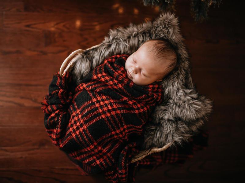 Bodhi  |  Newborn Session