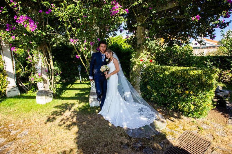 Casamento Catarina & Davide