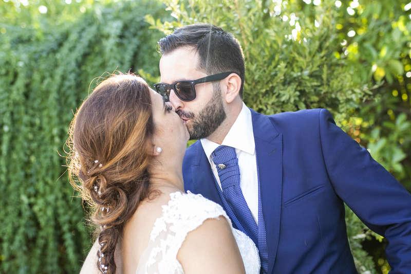 Casamento Telma e João
