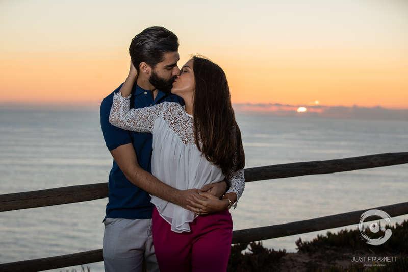Sara e Ricardo