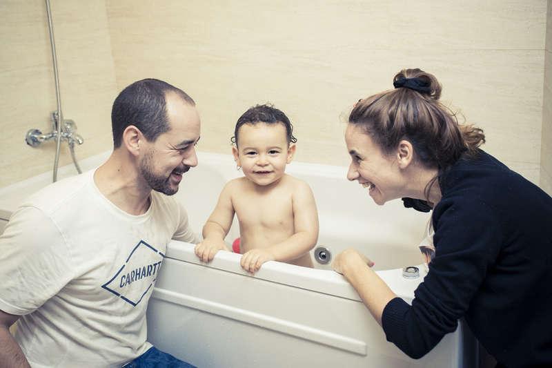 Baby Shower Bernardo