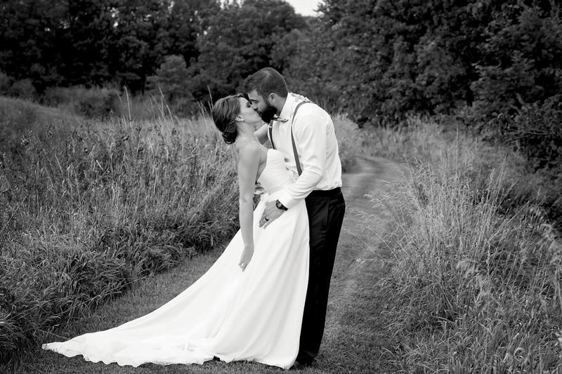 Sandwick Wedding