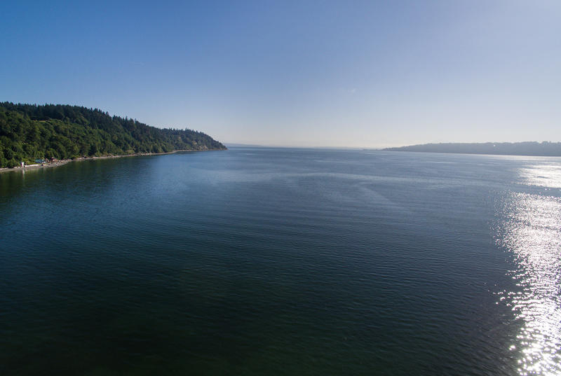 South Whidbey Island Waterfront