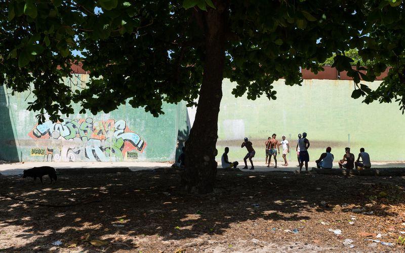 Cuba Street Art Project Photo Essay