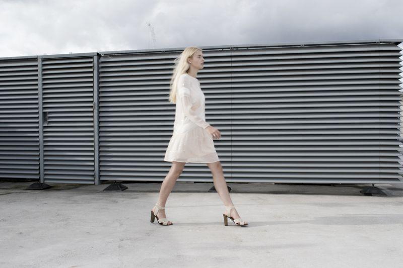 Charlotte Maslin @ Storm models