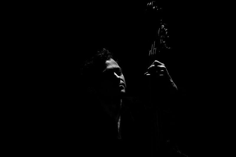 Philippe Brassoud / Ricky Lee Green Quartet